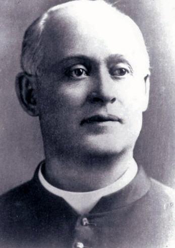M l'abbé Joseph Euchariste Héroux