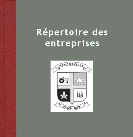 Répertoire des entreprises d'Hérouxville